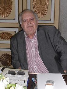 Professor Hisham Djait