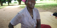 Esther Arach, the parish Community activist who has changed lives in Labworomor Parish in Palaro Sub County