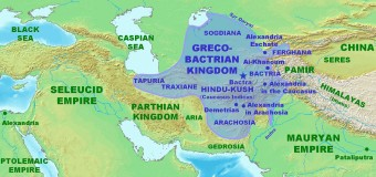 Graeco – Nilotic Complex: Luo presence in the Aegean and their influence on Greek Civilization