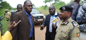Amuru Residents Attack Government Surveyors In Apaa