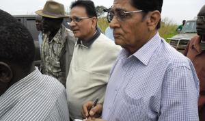 Madhvani Directors