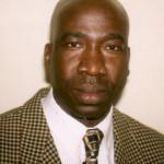 Dr. James Basil Okee-Obong