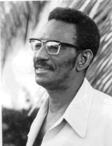 Historian Chiekh Anta Diop