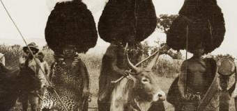 Luo Origin of Civilisation