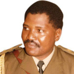 Col Mande Samson