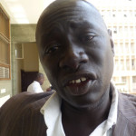 Reagan Okumu, the Member of Parliament for Aswa County