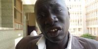Reagan Okumu, the Member of Parliament for Aswa County