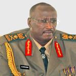 General Salim Saleh
