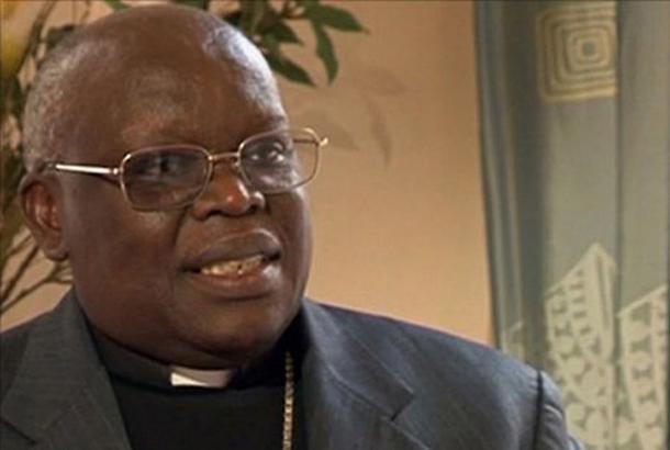Archbishop John Baptist Odama