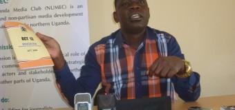 Remove Your Children From UPE Schools, Olanya Tells Amuru Parents