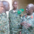 Resign if You Want Active Politics, Army tells its Officers