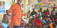 Mr Okello Douglas Peter Okao