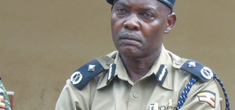 Police Recovers Two Stolen Guns From Amuru Swamp