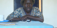 Miss Judith Adong