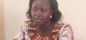 Gulu district hopeful mp living in fear