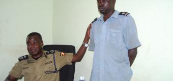 Police impersonator arrested in Nwoya district