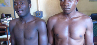 Gulu Magistrate Charges Suspects with Robbery, Murder