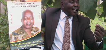 Gulu Municipal Demands Quick justice For Fallen Councilor