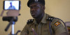 The Police spokesman said Inspector of Police Morris Latigo will face disciplinary action