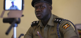 Gulu police officer to face disciplinary action for voting in NRM primaries