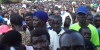 Cross section of Besigye'rally