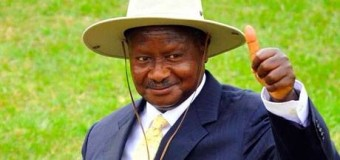 Museveni accepts to take on opponents in live TV debate
