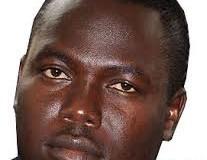 Richard Todwong In Shooting Incident Along Kampala- Gulu Highway