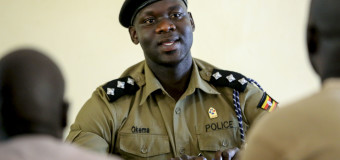 Gulu Security Guard on the Run after Stealing NGO Vehicle