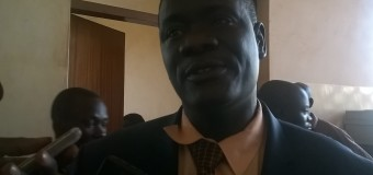 Gulu Municipality MP drags FDC to Court over Party Primary Elections