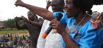 FDC Supporters Fail in Bid to Block Anywar from Besigye Rally