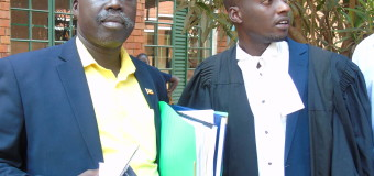 High Court to Rule On Kitgum NRM Candidates' Petition  Against EC Today