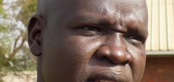 Gulu Gets New Vice Chairman