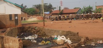 Gulu Residents Complain of Filth at Abattoir