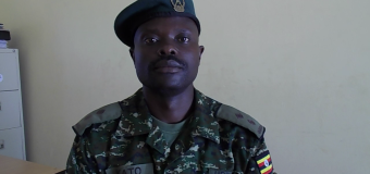 Army Appeals To Public Over  Attack on Army Detach