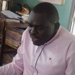 Benson Obete, Gulu IEC Returning Officer wanted for cross examnation on wednesday