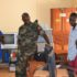 Former 4th Division UPDF Spokesman Olweny Promoted to Major