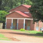 Nwoya church