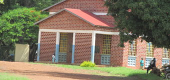 Nwoya Church Closed Over Land Wrangle
