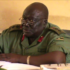 Col. Olanya Ojara, the chairman of the military court martial