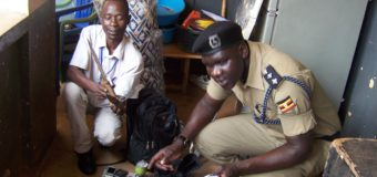 19 Suspected Robbers Arrested in Gulu