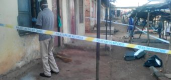 Police Shoots Two Suspected Thieves, Arrests Six In Nwoya