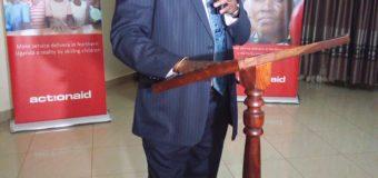 Justice Owiny- Dollo Advices Acholi Leaders On Corruption