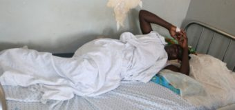 Gulu Expectant  Mothers Beaten To Comma By Husbands
