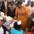 Health Minister Warns Of Meningitis Outbreak