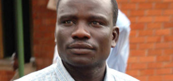 Former LRA Commander Arrested For  Alleged  Defilement After a 9 Year Jail Term