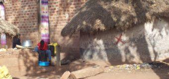 Gulu Municipality Marks Structures For Demolishing
