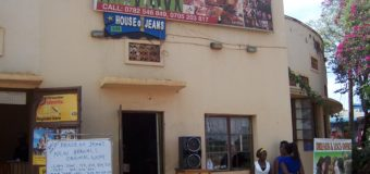 Thugs Break Into Gulu Boutigue, Steal 20 Million Worth Of Clothing
