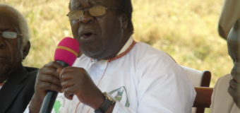 30 Died From Suicide, GBV Related Cases in Nwoya District Last Year, Says Local Chief